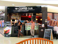 The Coffee Club (Royal Garden Plaza Pattaya)